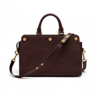Mulberry Chester Textured Goat Leather Bag