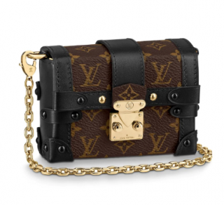 Louis Vuitton Monogram Essential Trunk