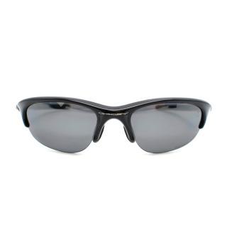 Oakley Black Half Jacket Sunglasses