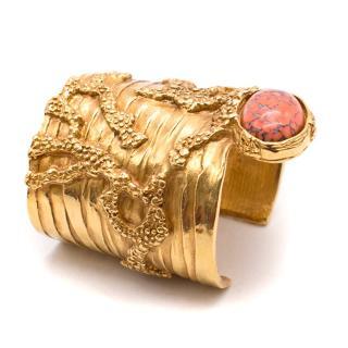 Yves Saint Laurent Arty Bracelet