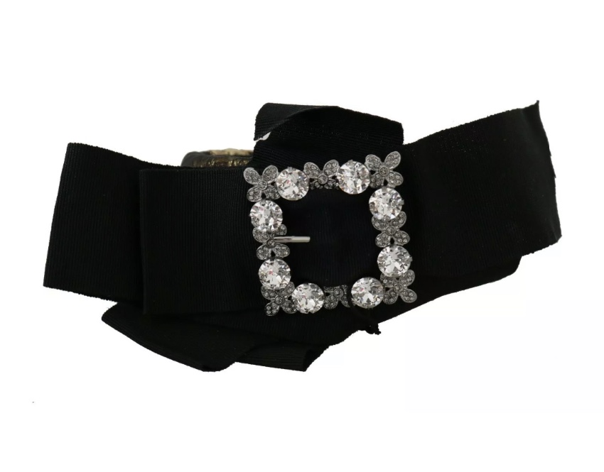 Dolce & Gabbana diadem bow headband