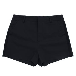 Zadig & Voltaire Deluxe Navy Pink Deluxe Shorts
