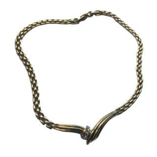 Nina Ricci Couture Vintage Collar Necklace