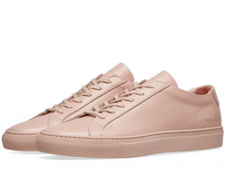 Common Projects Original Achilles Low Sneakers