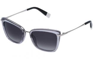 Furla SFU143 Fortuna Sunglasses