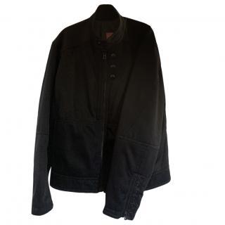 Boss Hugo Boss Black Biker Jacket