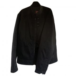 Boss Hugo Boss Black Biker Jacket