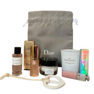 Dior Summer 2020 Mini Gift Set