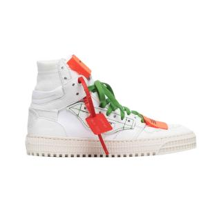 Off White C/O Virgil Abloh 3.0 Court sneakers