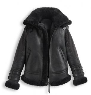 Boda/Skins Warrior 2.0 Sheepskin Jacket