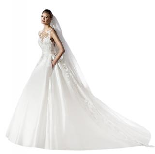 St Patrick Zayan Wedding Dress
