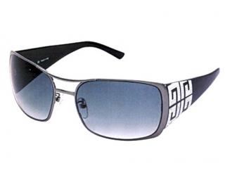 Givenchy SGV 287S Crystal Sunglasses