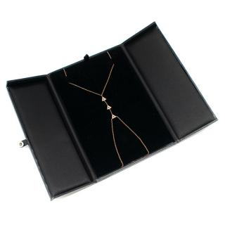 Bespoke 14kt Rose Gold Diamond Body Chain
