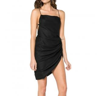 Jacquemus little black dress sold out