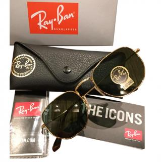 Ray Ban 3548. 51mm Sunglasses