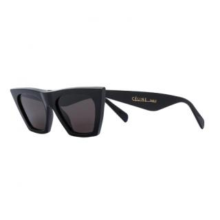 Celine Black Edge Sunglasses