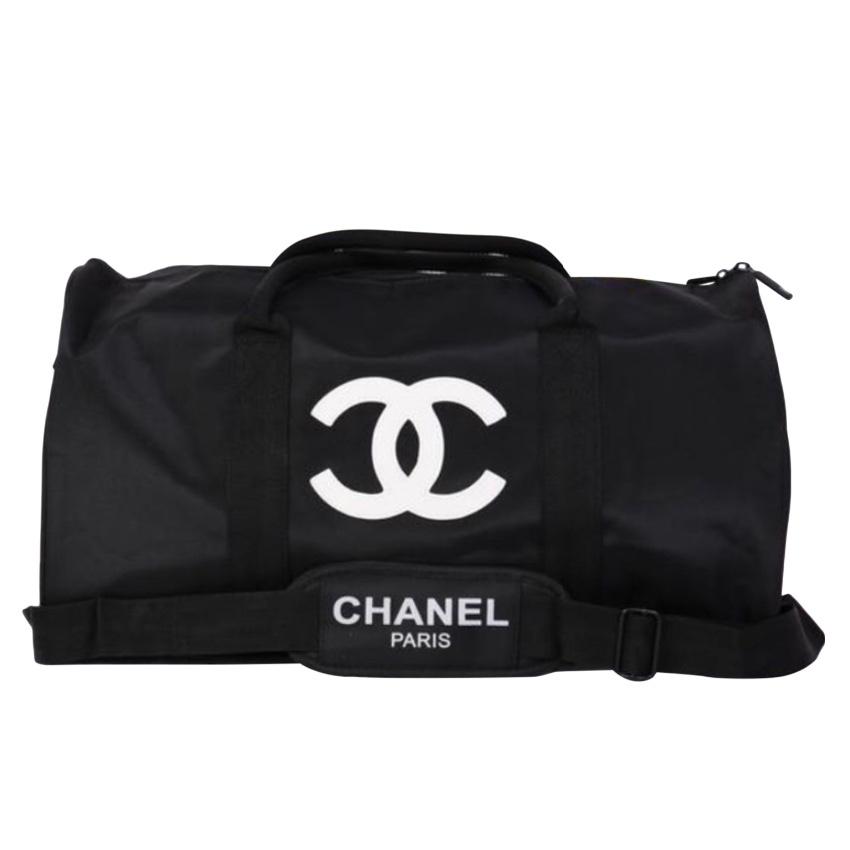 Chanel VIP Gift CC Duffle Bag