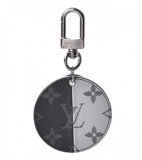 Louis Vuitton Monogram Split Key Charm