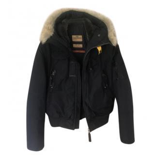 Parajumper Navy Kids Puffer Coat