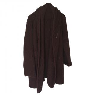 Bamford Chunky Knit Longline Cardigan