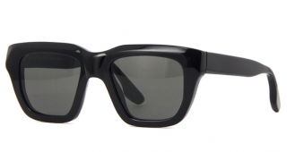 Victoria Beckham Small Bevelled Square VBS152 Sunglasses