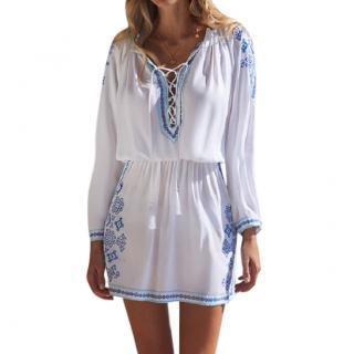 Melissa Odabash Celeste Beach Dress