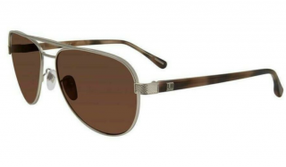 Dunhill SDH053 Brown Sunglasses