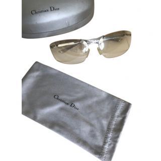 Dior Vintage Dior Pop Tinted Sunglasses