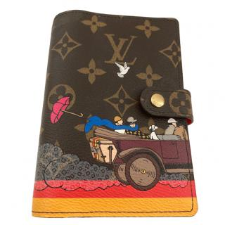 Louis Vuitton Limited Edition Agenda PM