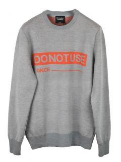 Christopher Raeburn Do Not Use Sweatshirt