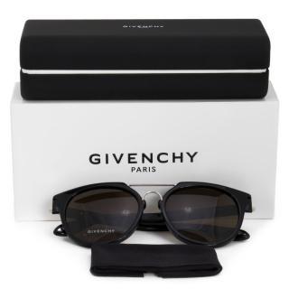 Givenchy GV7034/S Black Sunglasses
