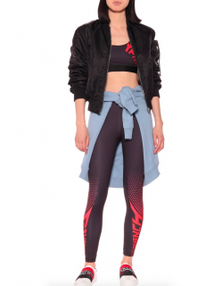 Givenchy Stretch Jersey Leggings