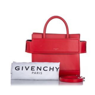 Givenchy Mini Horizon Satchel Shoulder Bag
