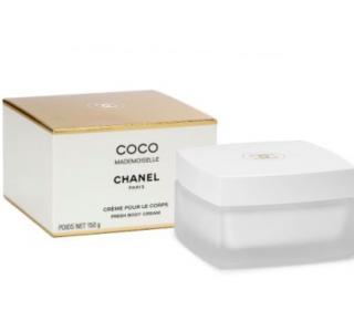 Chanel Coco Mademoiselle 50g Body Cream