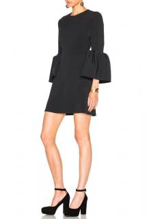 Roksanda BLACK Hadari mini dress