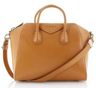 Givenchy Medium Camel Antigona Bag