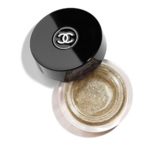 Chanel 20g Le Gel Paillete Shimmering Transparent Gel