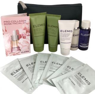 Elemis Deluxe Beauty Travel Case