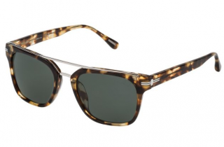 Dunhill Tortoiseshell SDH049 Aviator Sunglasses