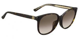 Gucci GG3854 Tortoiseshell Sunglasses