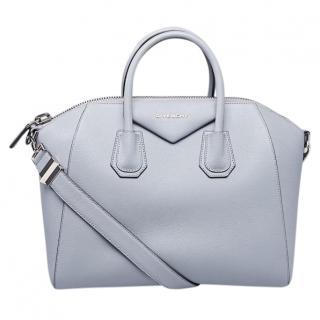 Givenchy Grey Medium Antigona