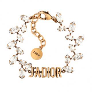 Dior J'Adior Laurier Bracelet