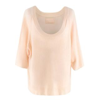 Zadig & Voltaire Blush Crew Neck Jumper