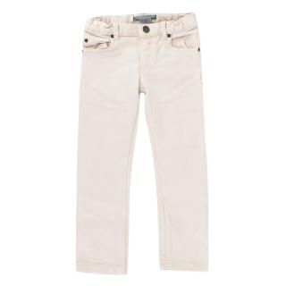 Bonpoint Kid's 4y Straight-leg Chinos