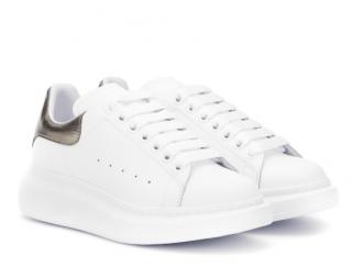 Alexander McQueen Runway Platform Sneakers
