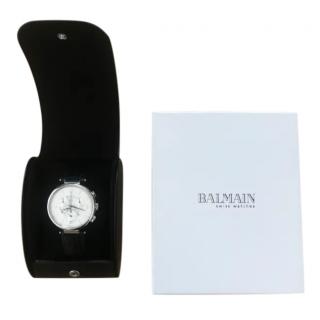 Pierre Balmain Sapphire Round Watch