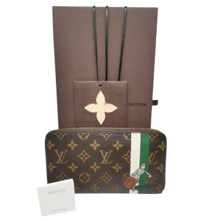Louis Vuitton Zippy Monogram Organiser
