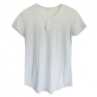James Perse Mint Green T-Shirt