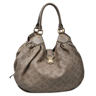 Louis Vuitton Monogram Mahina L Bag