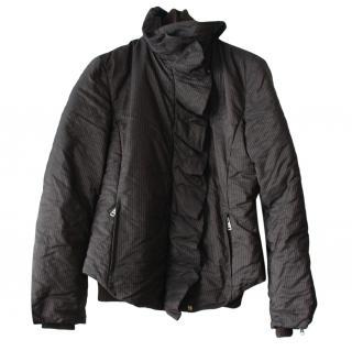 Max Mara Black Puffer jacket